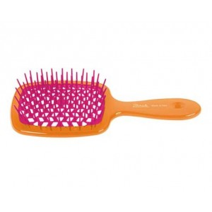JANEKE Superbrush with soft moulded tips Cod. 86SP226 ARA