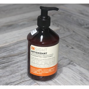 Antioxidant Rejuvenating Conditioner Insight (Italy), 400 ml