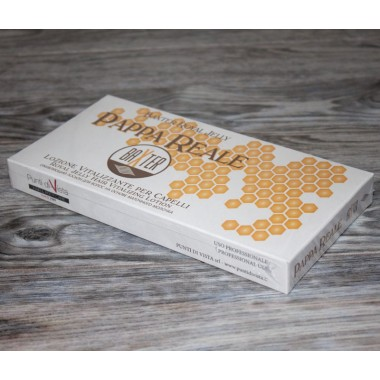 Punti di Vista Baxter Royal Jelly, 10х10 ml