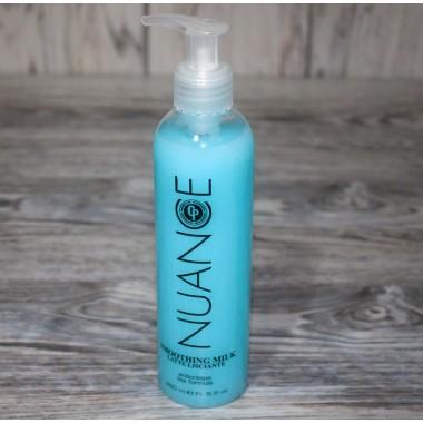 Молочко для выпрямления волос Nuance CP Punti Di Vista, 250 мл