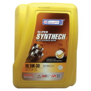 ATLANTIC SYNTHECH SUPER 5W-30, 20 l