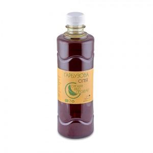Олія гарбузова холодного віджиму Organic Eco-Product, 1000 мл