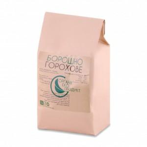 Pea flour Organic Eco-Product, 1 kg