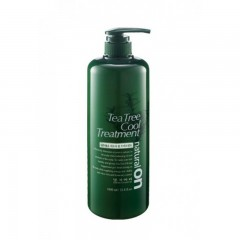 Daeng Gi Meo RI Naturalon Tea Tree Cool Treatment, 1000 ml