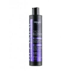 Шампунь для светлых волос Dikson Dikso Blonde Shampoo, 300 мл