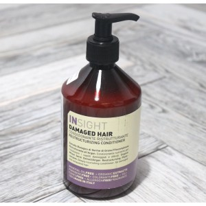 Damaged Hair Conditioner Insight (Italy), 400 ml