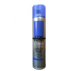 Лак для волос сильной фиксации без газа Bergen Evin Rhose, 300 мл
