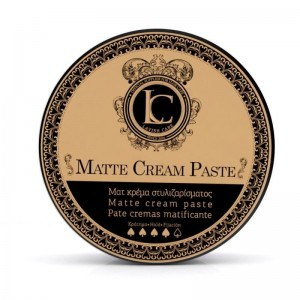 Lavish Care Matte Cream Paste, 100 ml