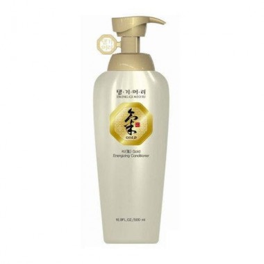 DAENG GI MEO RI Ki Gold Energizing  Conditioner, 500 ml