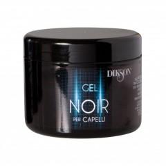 Тонирующий гель для седых волос Dikson Gel Noir Per Capelli, 500 мл