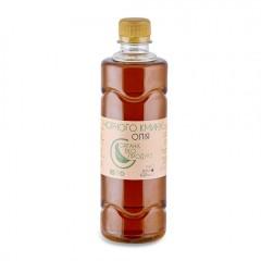 Олія кмину чорного холодного віджиму Organic Eco-Product, 500 мл