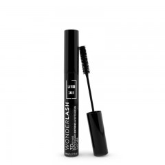 Туш для вій Lavish Care Wonderlash Mascara 3D Volume with one pass, 14 мл
