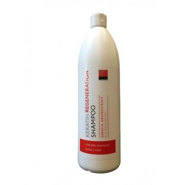 Шампунь кератиновая регенерация Teya Keratin Regeneration Shampoo, 1000 мл