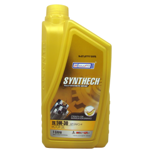 ATLANTIC SYNTHECH SUPER 5W-30, 1 l