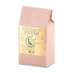 Spelled flour natural Organic Eco-Product, 5 kg