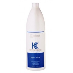 Відновлюючий бальзам Protein Complex Keratin Treatment Professional Cosmetics, 1000 мл