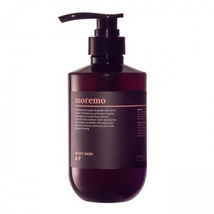 Moremo Body Wash F, 500 ml