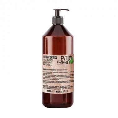 Шампунь проти випадіння волосся Dikson EG Energizzante Shampoo, 1000 мл
