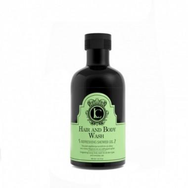 Шампунь и гель для душа 2 в 1  Lavish Care Hair And Body Wash, 300 мл