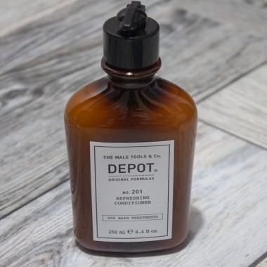 Depot 201 Refreshing Conditioner, 250 ml