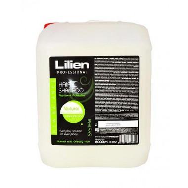 Шампунь для всех типов волос Lilien New Balance, 5 л