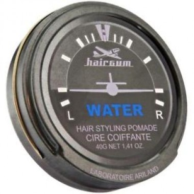 HAIRGUM WATER HAIR STYLING POMADE, 40 g