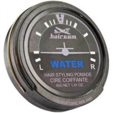 Помада для стайлинга на водяной основе HAIRGUM WATER HAIR STYLING POMADE, 40 г