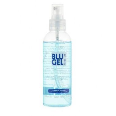 Dikson Blu Gel Spray Normal Fixing, 150 ml