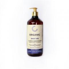 Органічний шампунь для щоденного застосування Punti di Vista Organic Energizing Shampoo Vegan Formula, 1000 мл