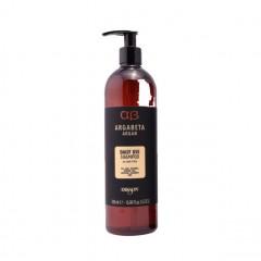 Шампунь для всех типов волос Dikson ArgaBeta Sampoo Argan, 500 мл