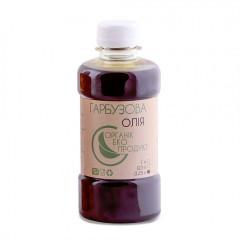 Олія гарбузова холодного віджиму Organic Eco-Product, 250 мл