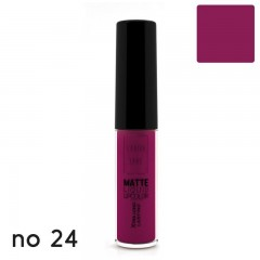 Lavish Care Matte Liquid Lipcolor - Xtra Long Lasting №24, 6 ml