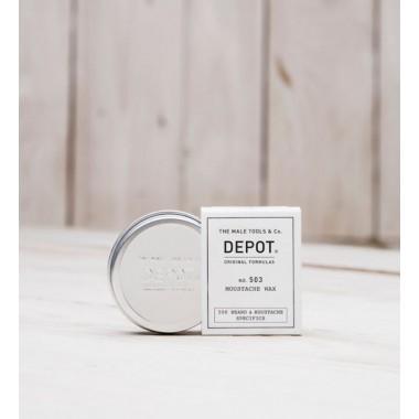 Moustache Wax Depot 503, 30 ml