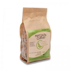 Мигдаль сирий Organic Eco-Product, 350 г