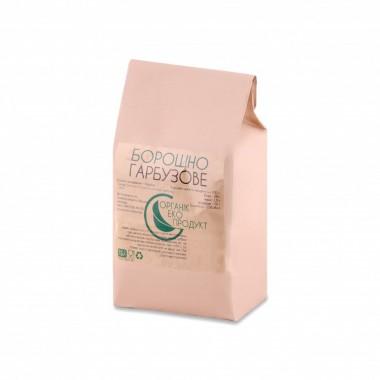 Natural pumpkin flour Organic Eco-Product, 5 kg