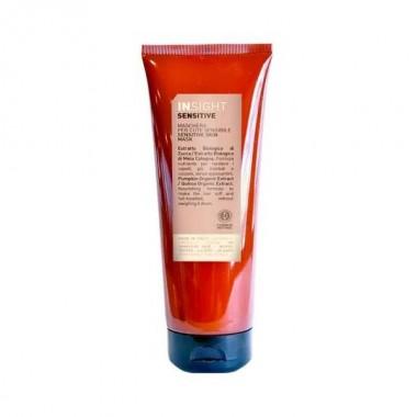 Маска для чутливої шкіри голови Insight Sensitive Skin Mask, 250 мл (8029352354328)