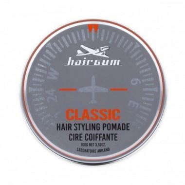 HAIRGUM CLASSIC HAIR STYLING POMADE, 100 g