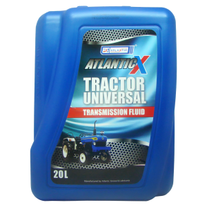 Atlantic Tractor Universal Transmission Fluid, 20 l