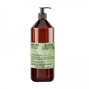 Увлажняющий шампунь с маслом кунжута, экстрактом эхинацеи, кератина и пантенола Dikson EG Anti Frizz Shampoo, 1000 мл