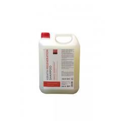 Шампунь кератінова регенерація Teya Keratin Regeneration Shampoo, 5000 мл