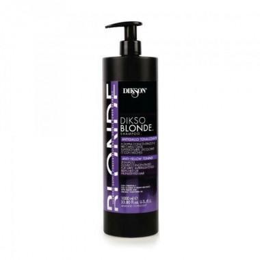 Шампунь для светлых волос Dikson Dikso Blonde Shampoo, 1000 мл