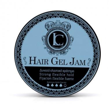 Lavish Care Hair Gel Jam Strong flexible hold, 150 ml