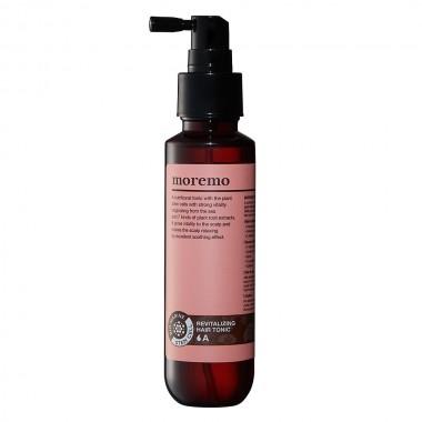 Moremo Revitalizing Hair Tonic A, 115 ml