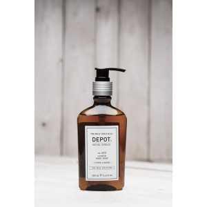 Depot 603 Liquid Hand Soap Citrus & Herbs, 200 ml