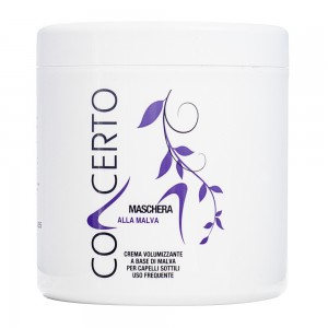 Punti di Vista Concerto Detangling Mallow Based Mask, 1000 ml
