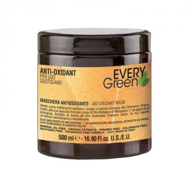 Dikson EG Anti-Oxidant Daily Mask, 500 ml