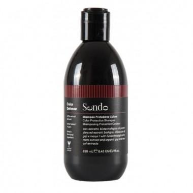 Шампунь для збереження кольору фарбованого волосся Sendo Color Defense Protection Shampoo, 250 мл