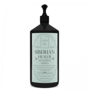 Шампунь против перхоти Lavish Care Siberian Healer Anti-dandruff Shampoo, 1000 мл