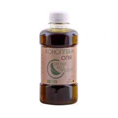 Олія конопляна холодного віджиму Organic Eco-Product, 250 мл