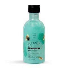 Shower Gel Lavish Care Melon Silk, 300 ml